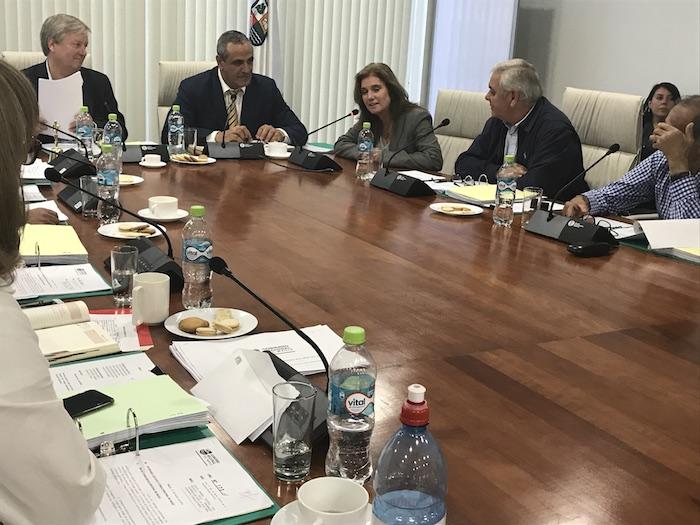 Aprueban construcción de Posta de Salud Rural Palma Rosa de Parral
