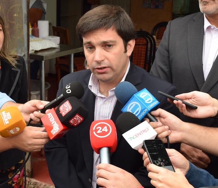 """Seremi de Desarrollo Social por promulgación de la Subsecretaría de la Niñez: """"nuestro compromiso será la protección y los derechos de los niños de la región"""""""