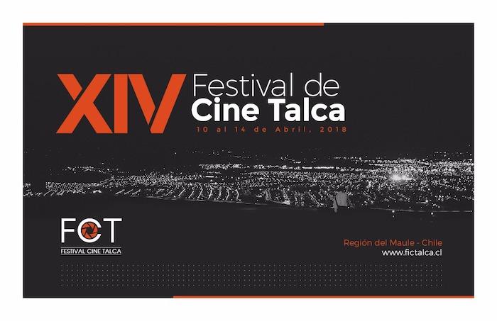 El séptimo arte se toma Talca con el XIV Festival Internacional de Cine