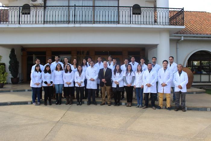 30 médicos y odontólogos reforzarán la red de salud del Maule