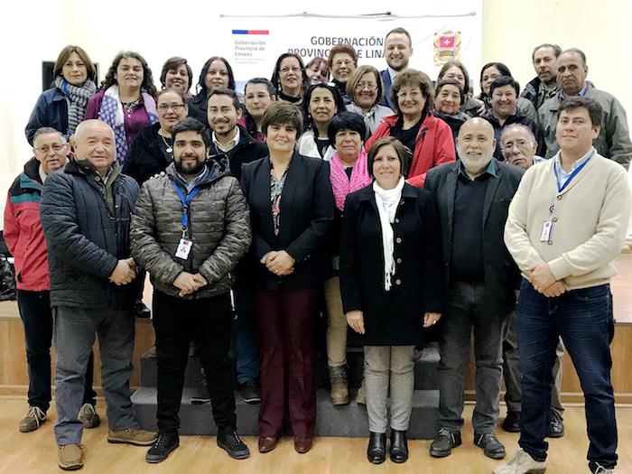 Trabajo del Consejo de la Sociedad Civil Serviu-Minvu fue valorado por las nuevas autoridades del Gobierno de Chile