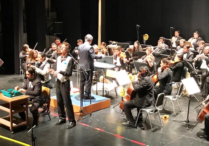 11° Conciertos para Niños y Niñas del Maule visitará siete comunas con 11 conciertos educativos