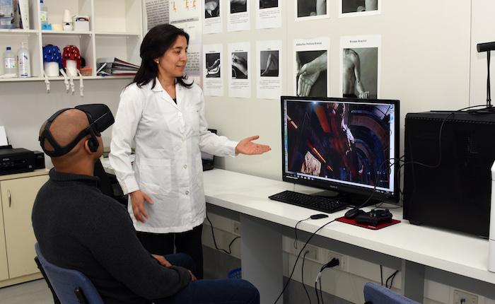 Innovación médica desde el Maule para la región y el país