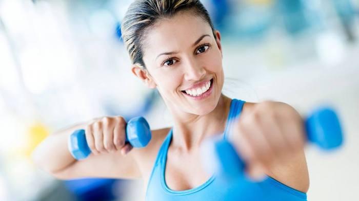 El calcio y el ejercicio son igual de importantes para la salud ósea