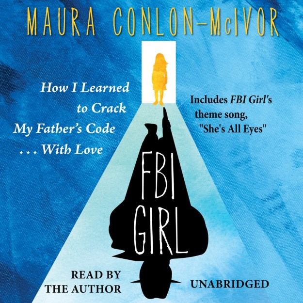 FBI Girl: Debut Audiobook