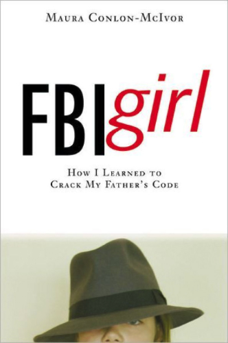 FBI Girl hardcover