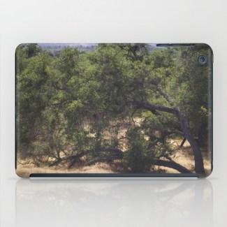 tree-growing-sideways-ipad-cases