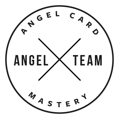 Angel Card Mastery