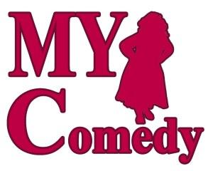 MY Comedy logo