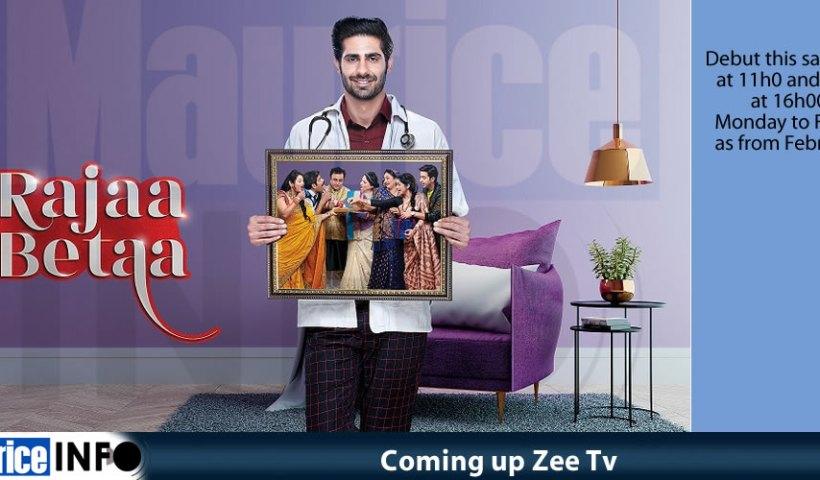 Coming up Zee Tv