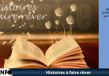 Histoires à faire rêver