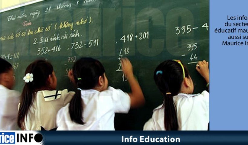 Info Education