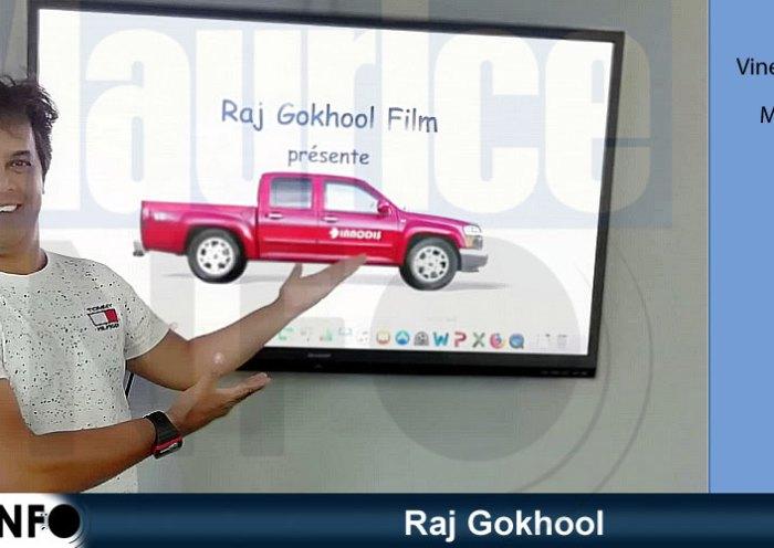 Raj Gokhool