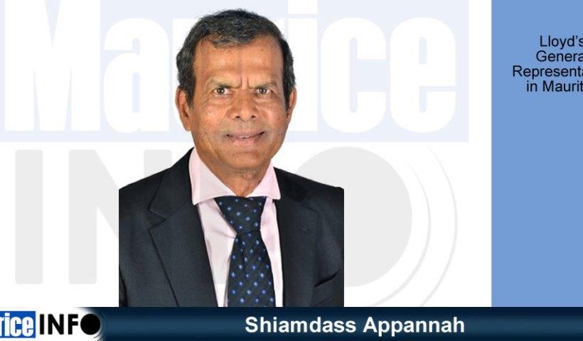 Shiamdass Appannah