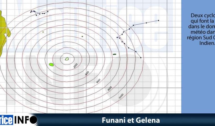 Funani et Gelena