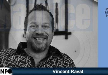 Vincent Ravat
