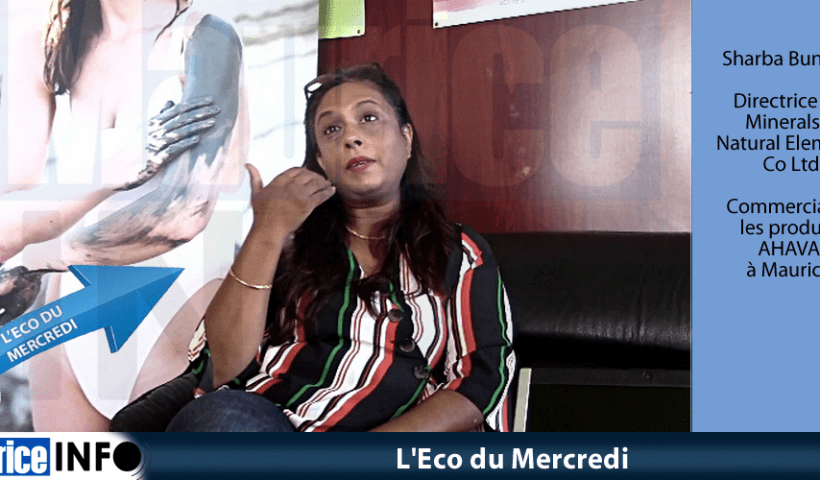 L'Eco du Mercredi Sharba Bunjun, Minerals & Natural Elements Co Ltd.