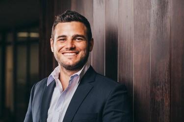 Oscar Mamet - Deputy CEO