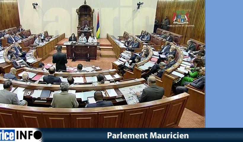 Parlement mauricien