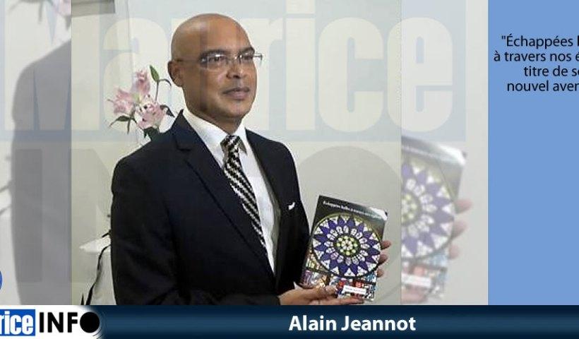 Alain Jeannot