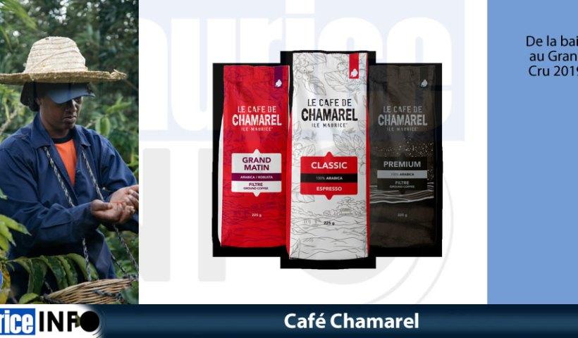 Café Chamarel