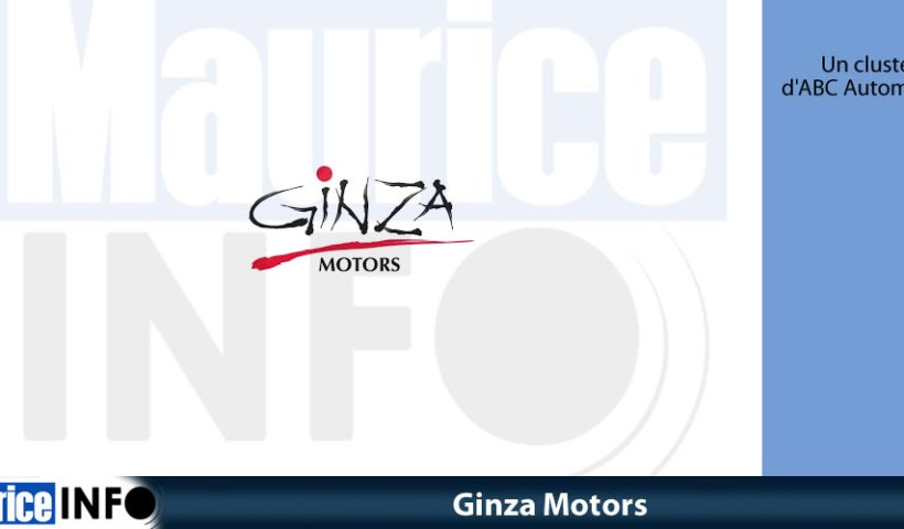 Ginza Motors
