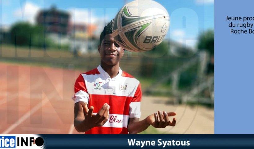 Wayne Syatous