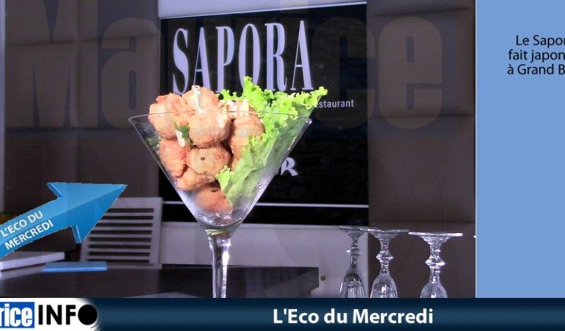 L'Eco du Mercredi - Le Sapora