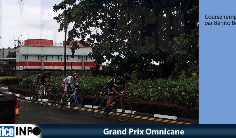 Grand Prix Omnicane