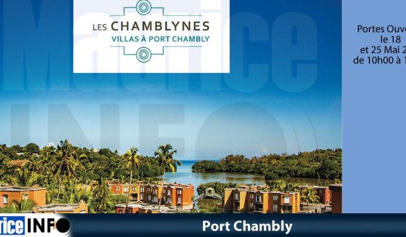 Port Chambly