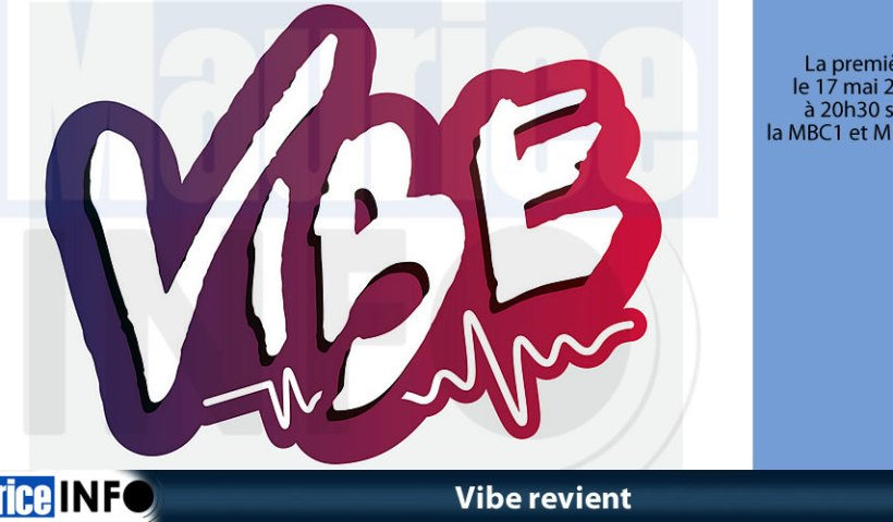 Vibe revient