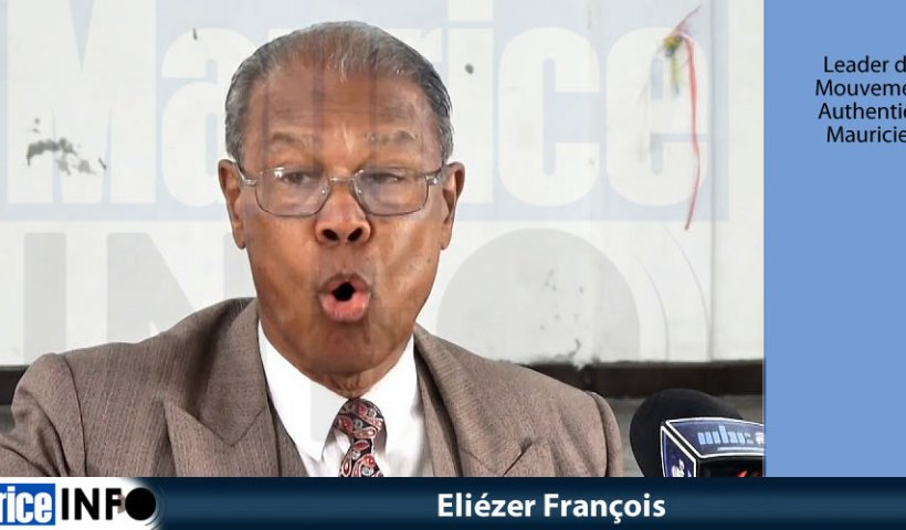 Eliézer François