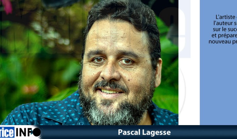 Pascal Lagesse