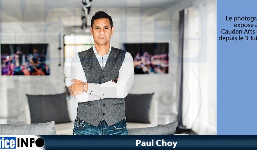 Paul Choy