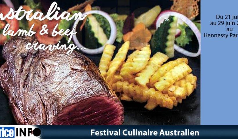 Festival Culinaire Australien