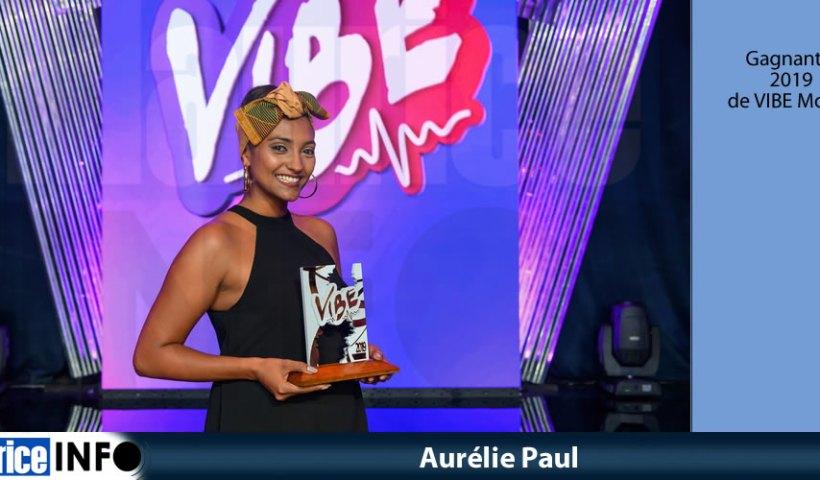 Aurélie Paul