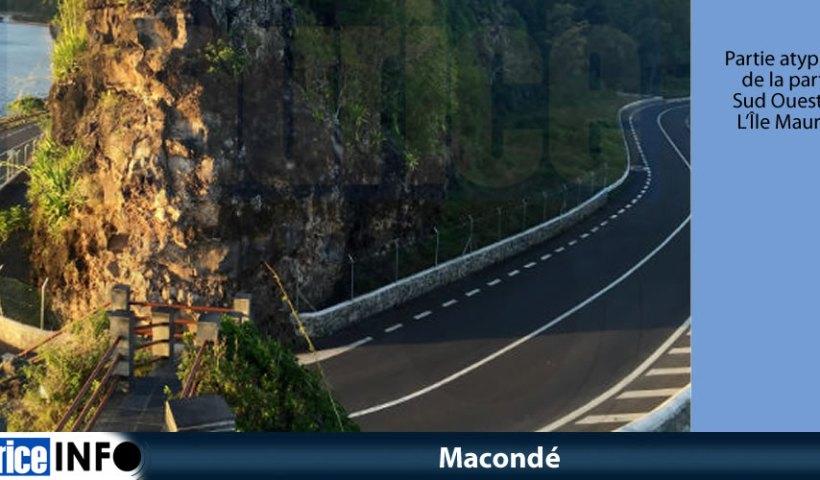 Macondé