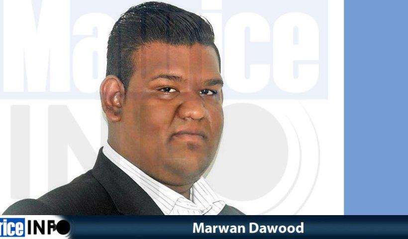 Marwan Dawood