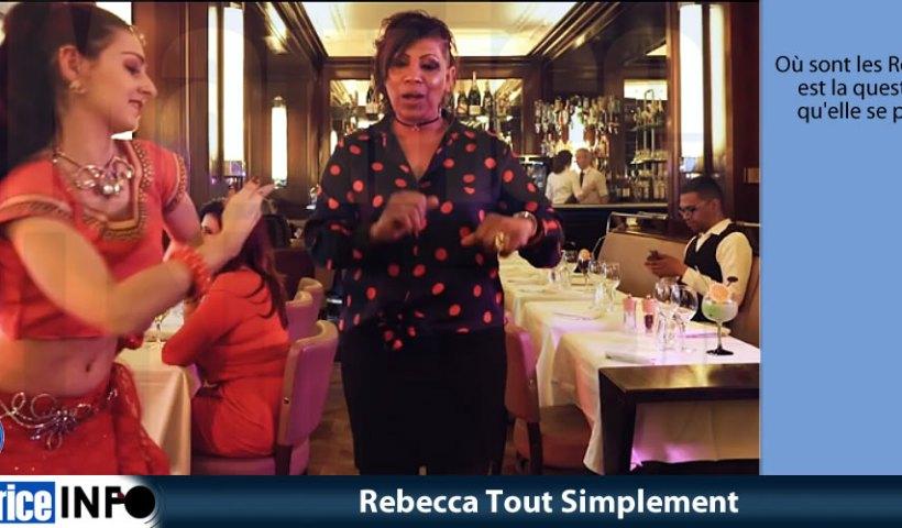 Rebecca Tout Simplement