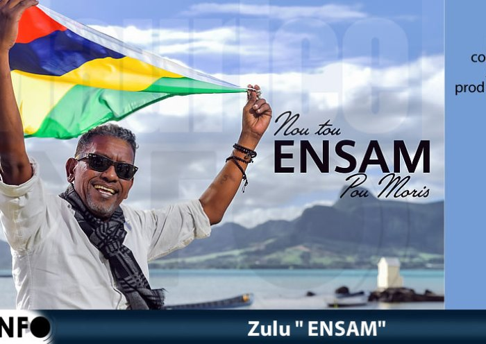 Zulu ENSAM