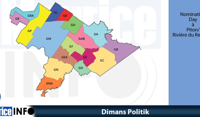 Dimans Politik Nomination Day No 7