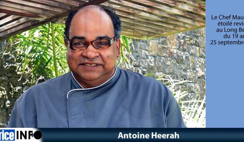 Antoine Heerah
