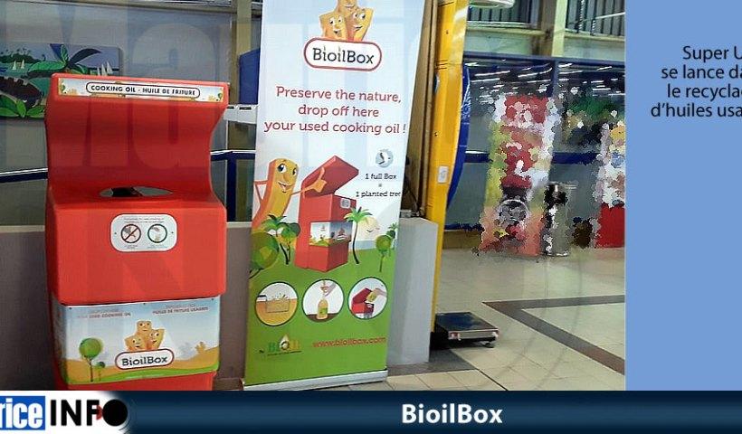 BioilBox