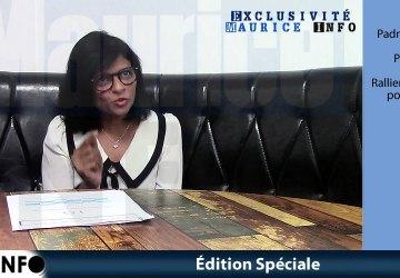 Édition Spéciale de Padma Utchanah