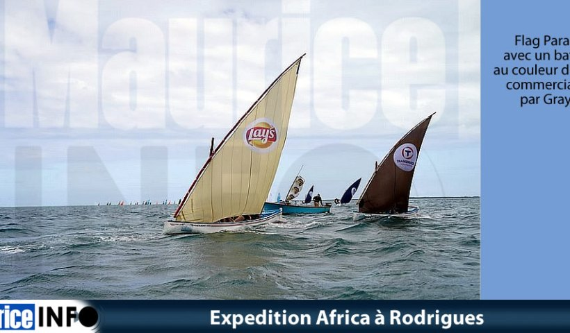 Expedition Africa à Rodrigues