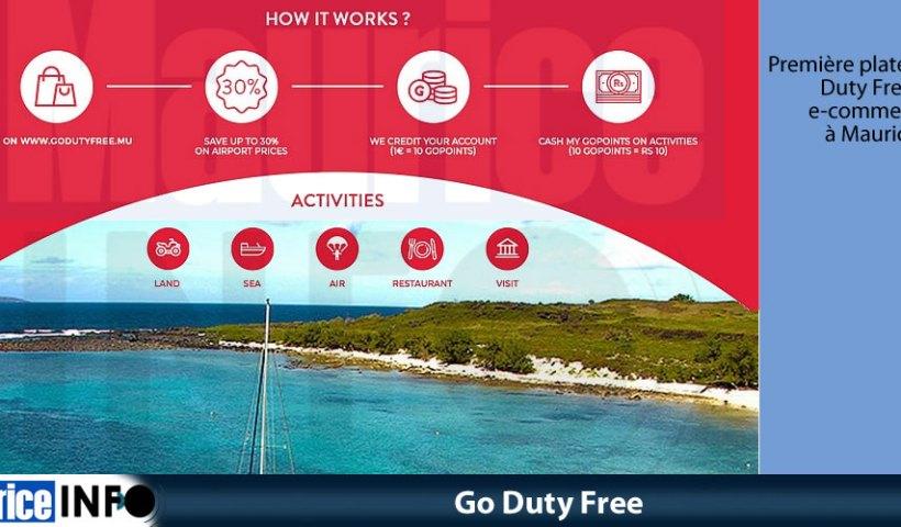 Go Duty Free