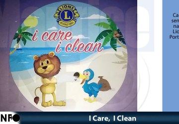 I Care I Clean