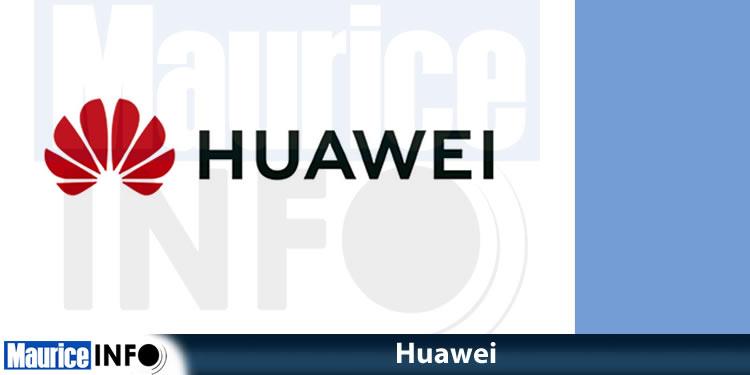 Huawei travaille avec les opérateurs pour alimenter les nouvelles infrastructures TIC
