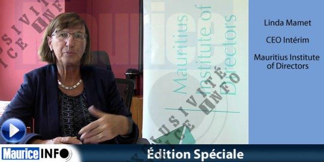 Édition Spéciale - Linda Mamet
