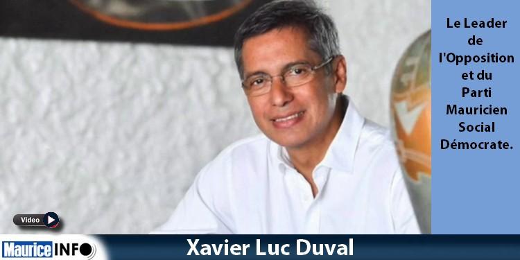Duval demande des WAPS pour tous les parlementaires